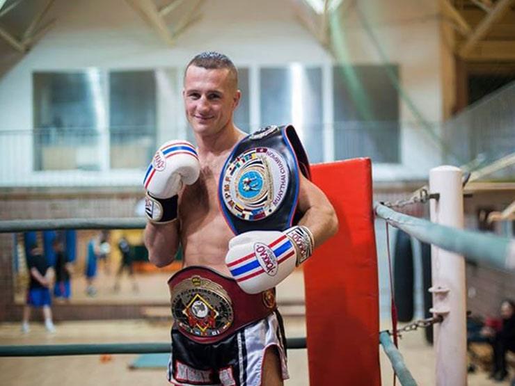 Marcin Parcheta